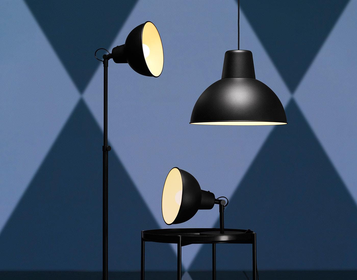 SKURUP lamper