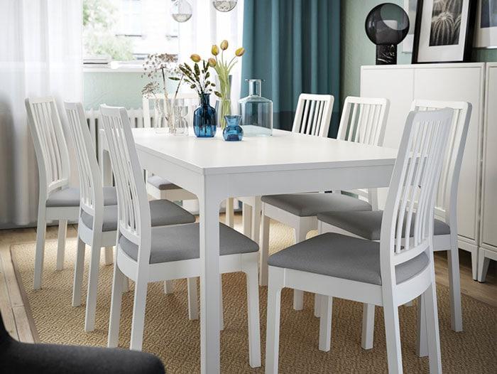 Centro De Mesa Comedor Ikea Muebles para el Hogar en