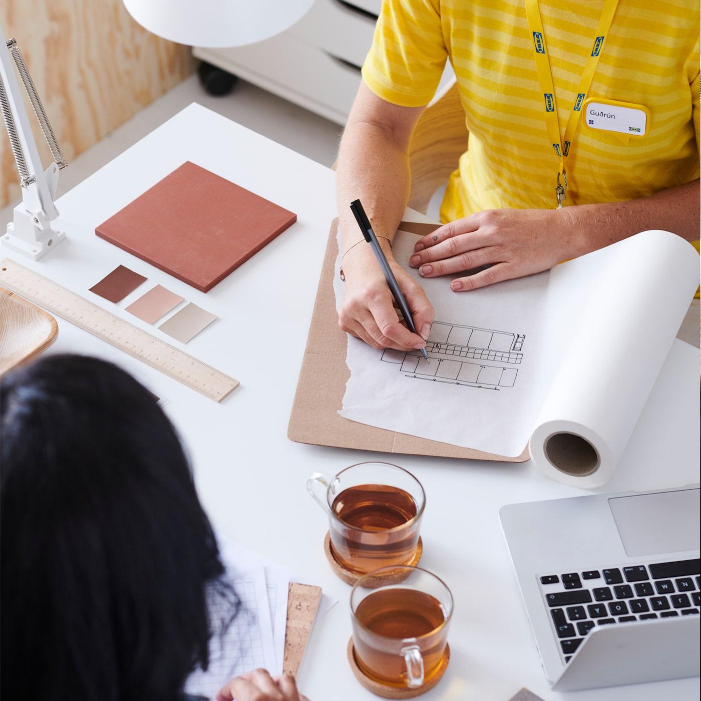 Spar både tid og penger med IKEA for bedrifter IKEA