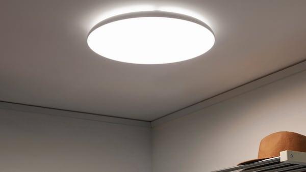 ddc044eaaf3 Belysning til alle rum. Se det store lampeudvalg her - IKEA