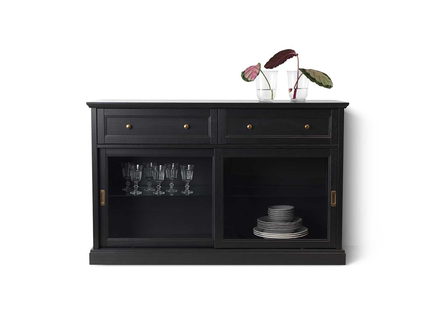 Sideboards, buffets & console tables.