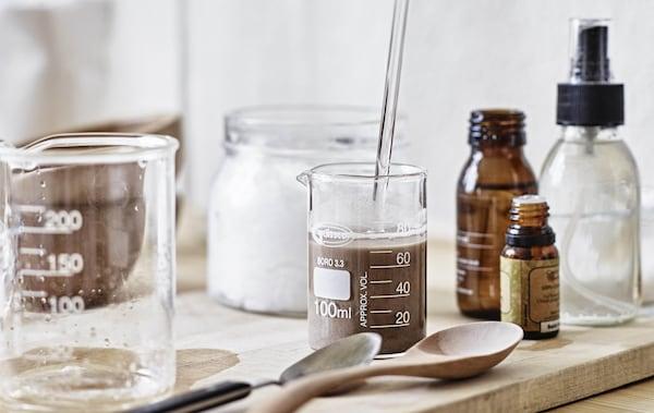 Fabriquez vos propres cosmétiques à la maison