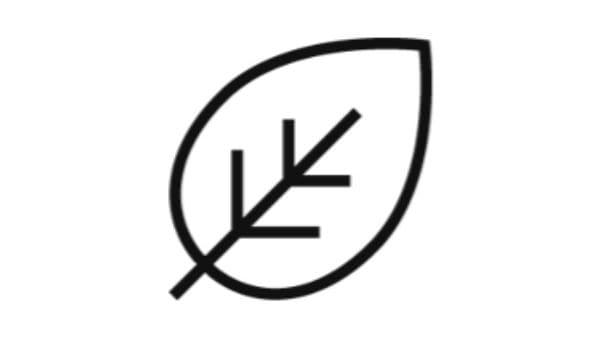 Falevél ikonja