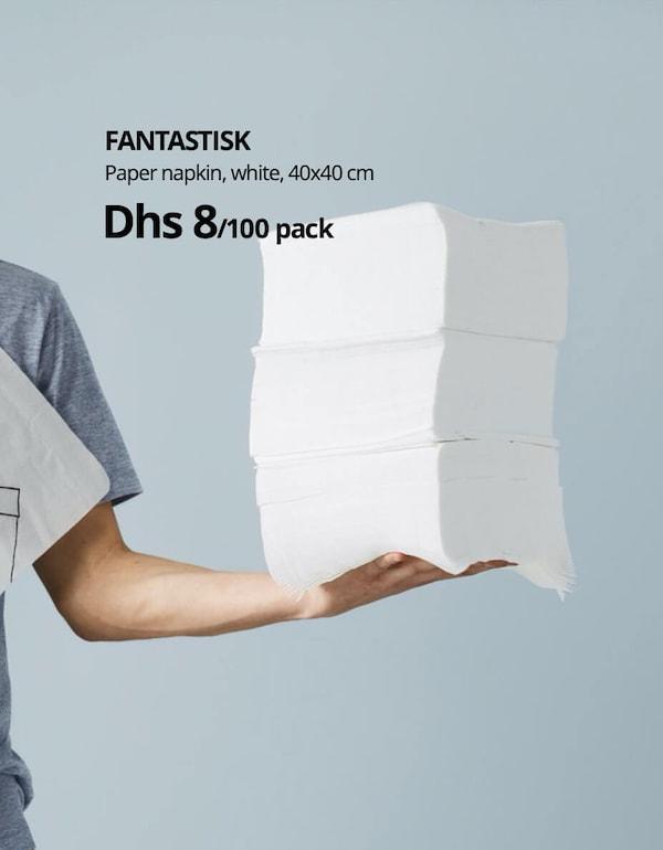 FANTASTIK Paper napkin