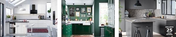 Küchen Planer - IKEA
