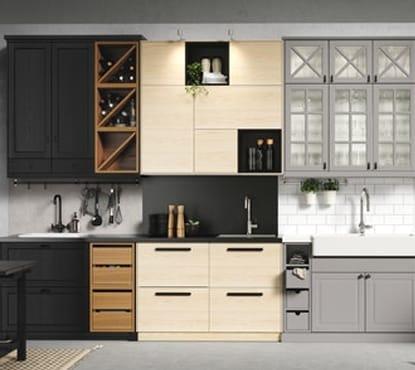 Kitchen products & appliances