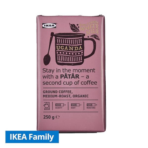 Filter coffee medium roast, 250g