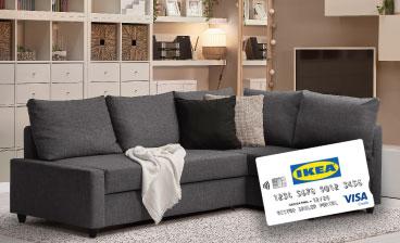 Financiación compras IKEA Valladolid