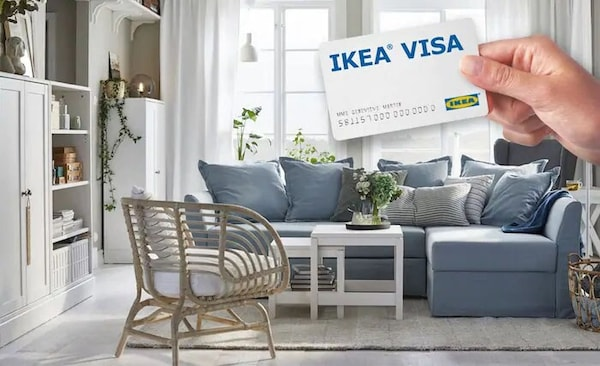 Financiación IKEA Asturias