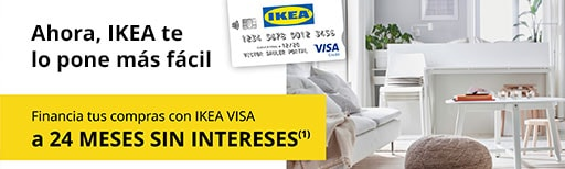 Financiación | IKEA Pamplona