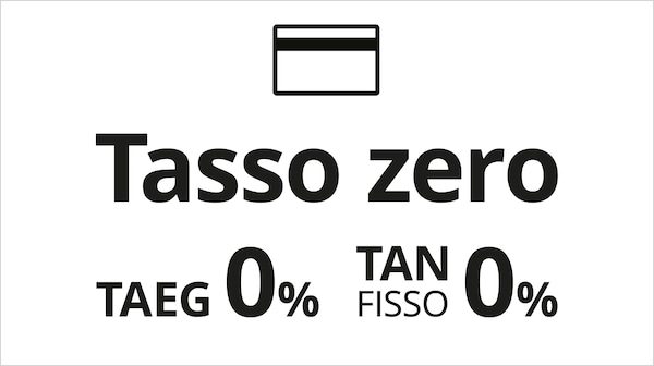 Finanziamento Tasso Zero - IKEA