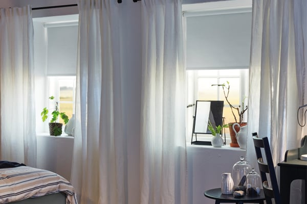 Find the perfect curtains or blinds