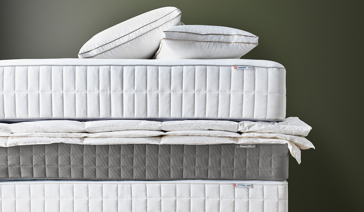 Find the right mattress