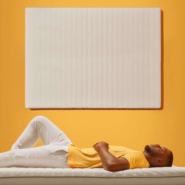 Find the right mattress with the comfort guide
