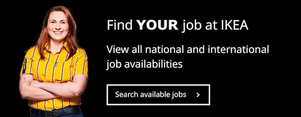 Find your job at IKEA - search available jobs