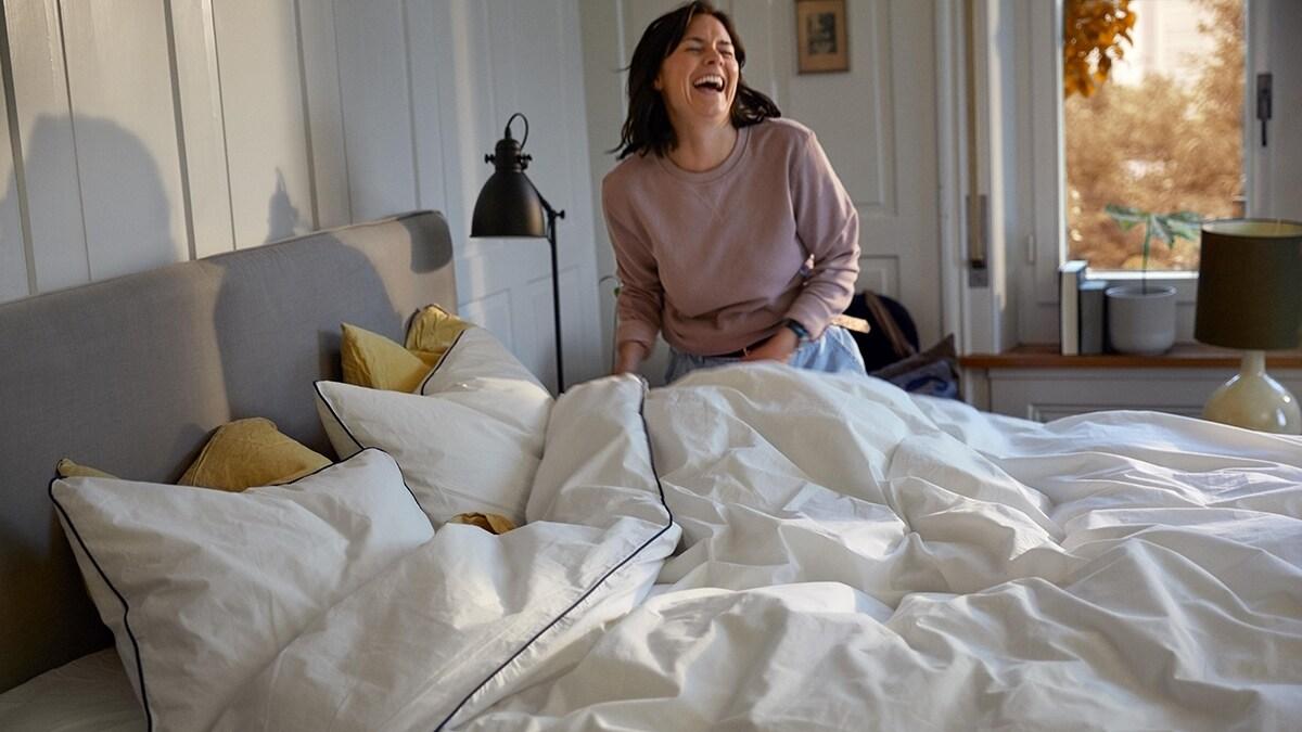Five sleep myths