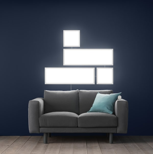 FLOALT LED-LICHTPANEELE