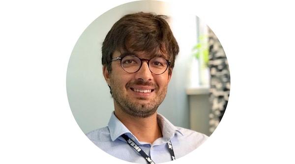Флоріан Меллє (Florian Mellet), Директор, IKEA Retail Ukraine