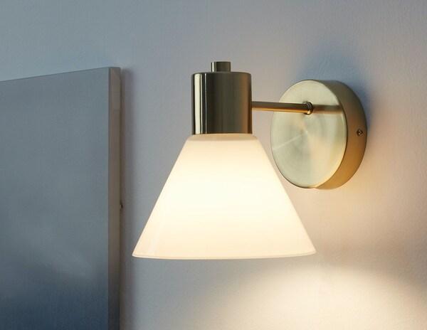 flugbo wandlamp