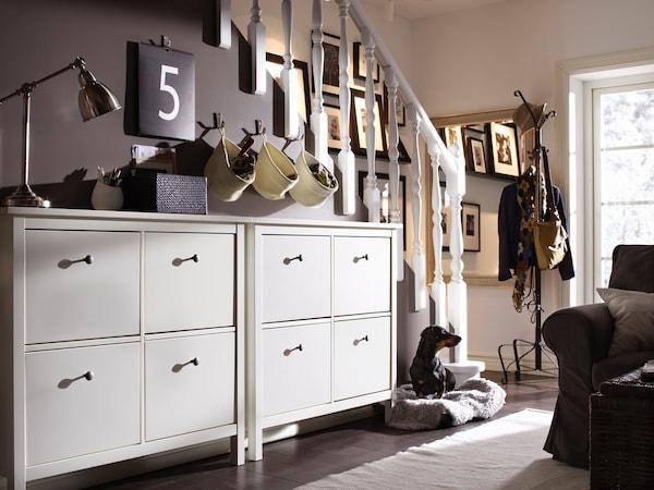 HEMNES Serie für dein Zuhause - IKEA