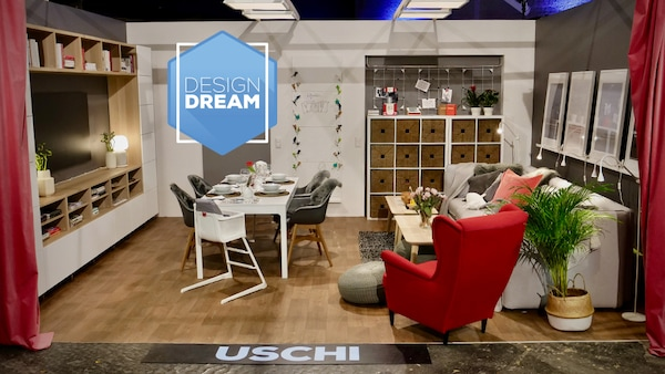 Folge 5 DESIGN DREAM