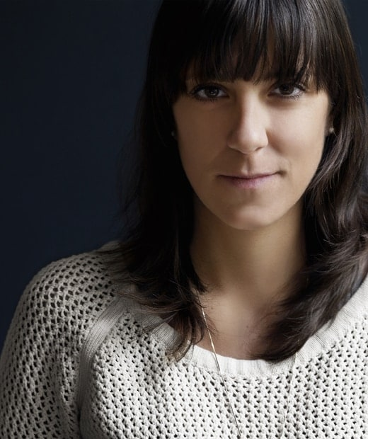 Fotografia Irene Pereyry z dizajnovej agentúry Anton & Irene.