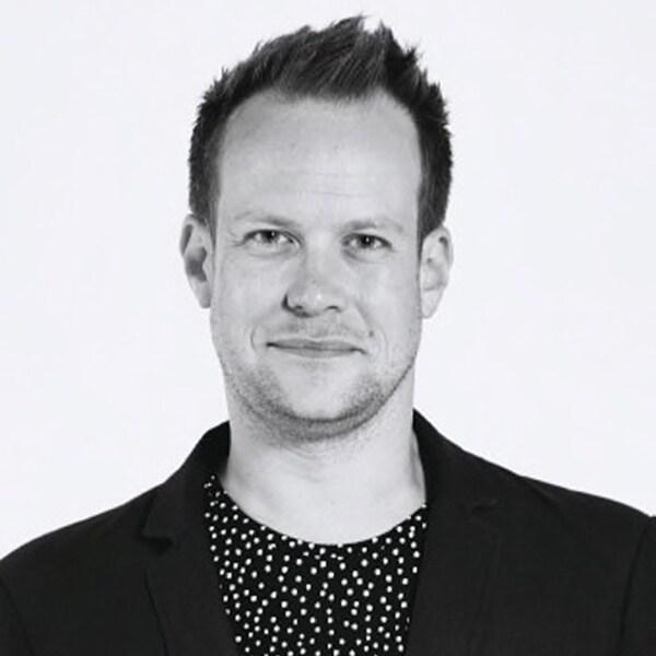 Fredrik Biel, interior designer di IKEA