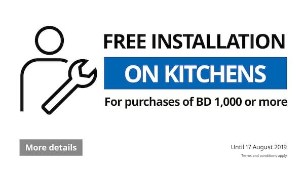Shop for home furnishing solutions - IKEA Bahrain - IKEA