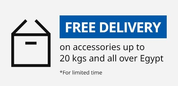 free parcel delivery