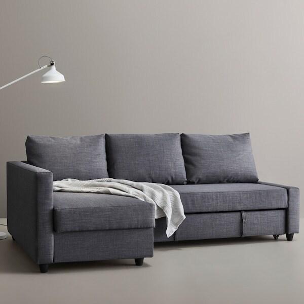 FRIHETEN Sofa Bed