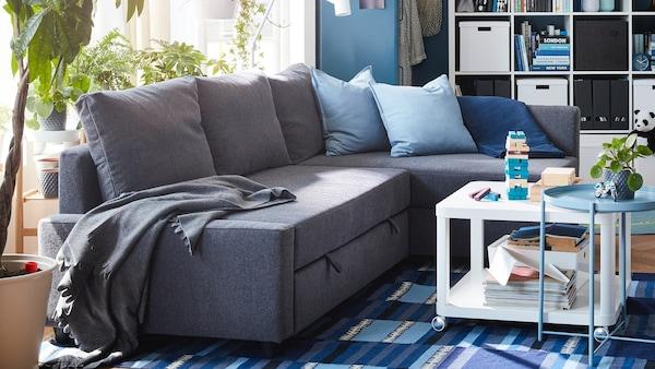 FRIHETEN Sofa von IKEA