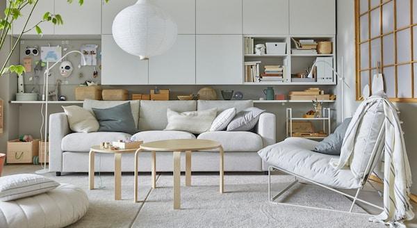 Woonkamer Planner Ikea