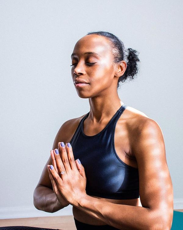 Für eine dauerhafte Praxis ist es am besten, wenn das Meditieren zur Gewohnheit wird.