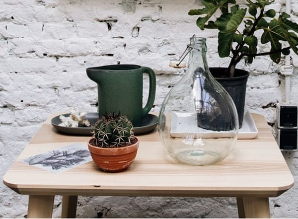 Furnishing a living room — styling — IKEA interior inspiration