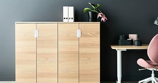 GALANT cabinet doors