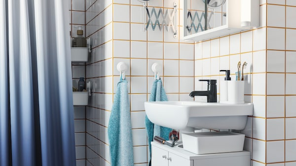 Галерея идей для ванной.