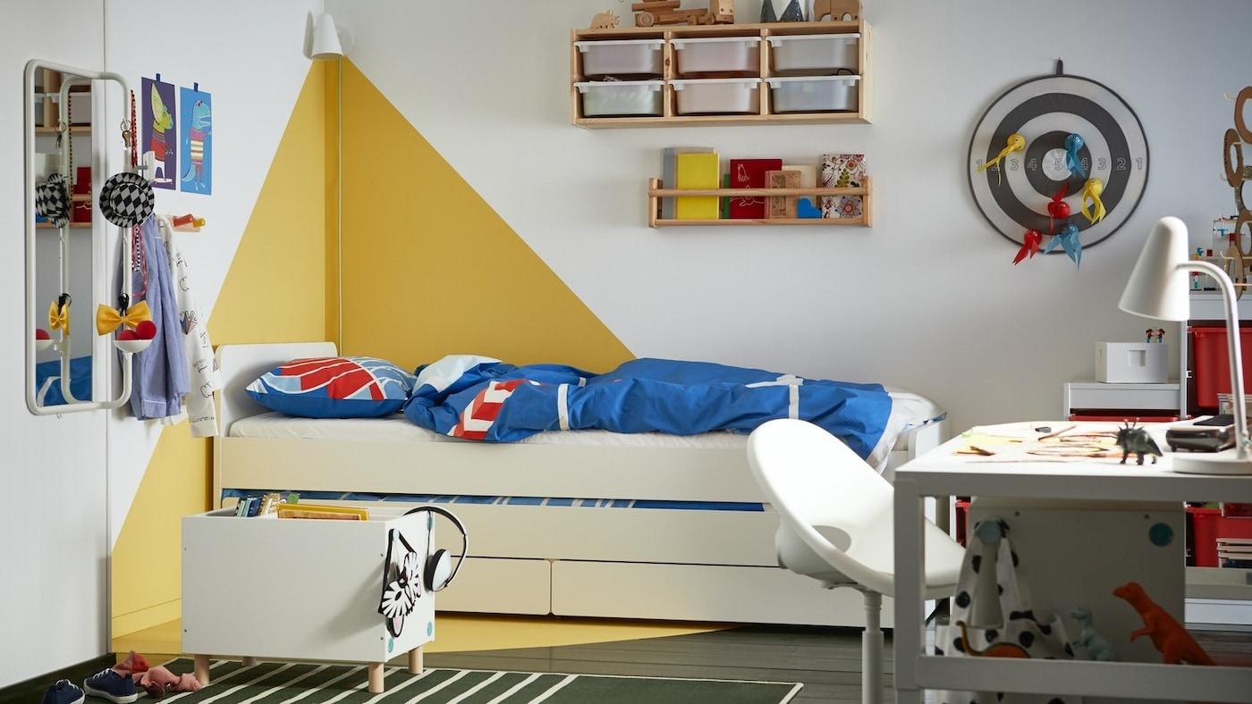 Galeria pokoju dziecięcego