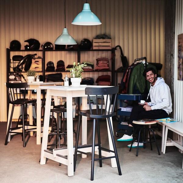 Garagen Kaffee