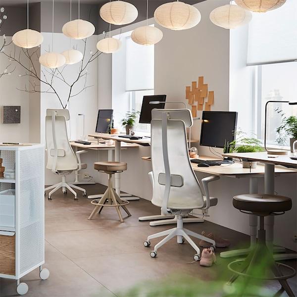garantie-bureaux-BEKANT-GALANT-IKEA