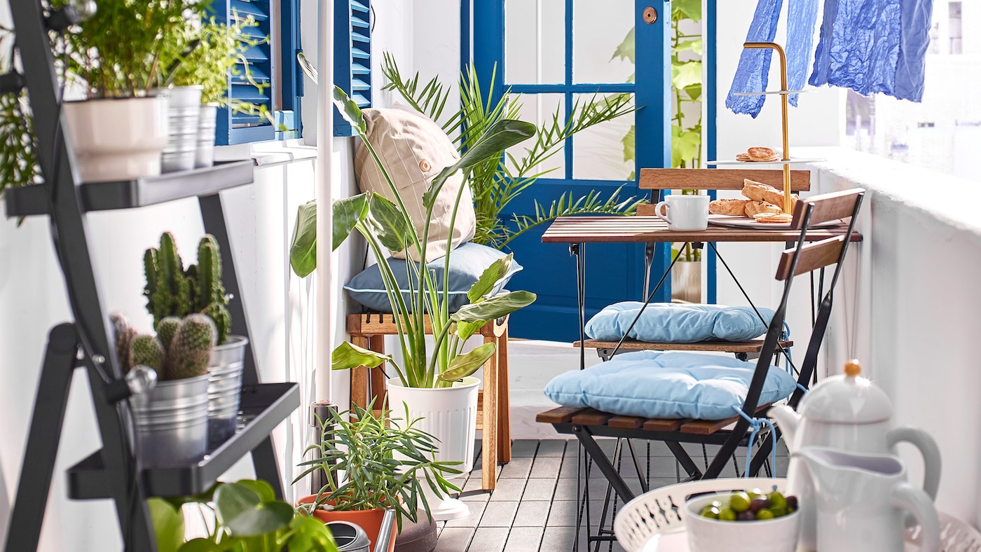 Garden & balcony - IKEA