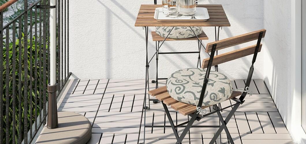 Kissen & Polsterauflagen für TÄRNÖ Gartenmöbel - IKEA
