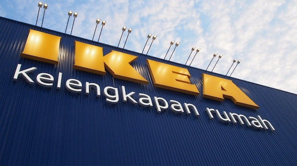 Gedung IKEA