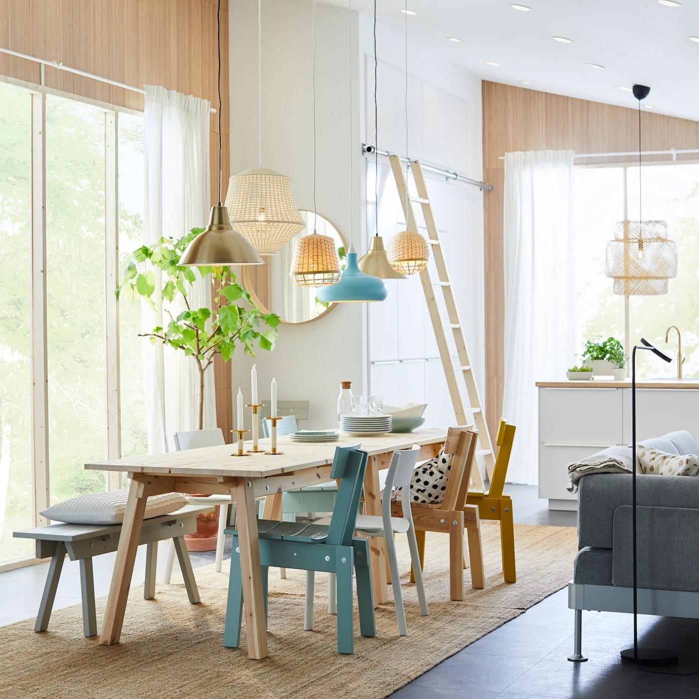 Esszimmer Schrank Ikea