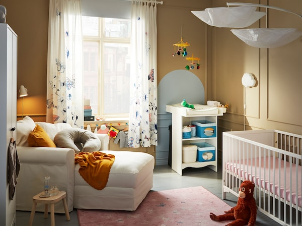 Kinderzimmer: Inspirationen für dein Zuhause - IKEA®