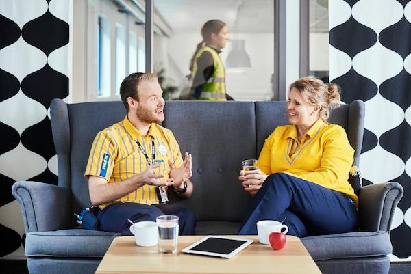 Geschäftsbereiche Ikea Jobs Ikea