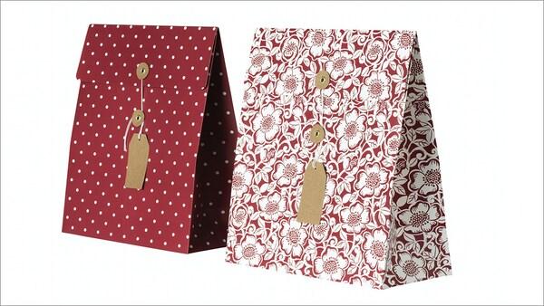 Geschenkssackerln für Business Geschenke