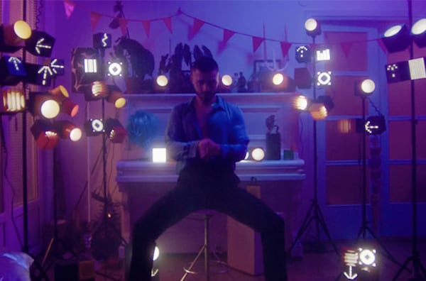 Get the Party Started with FREKVENS