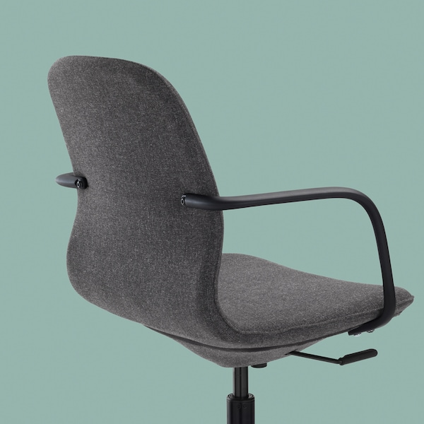 Get your chair your way with LÅNGFJÄLL series.