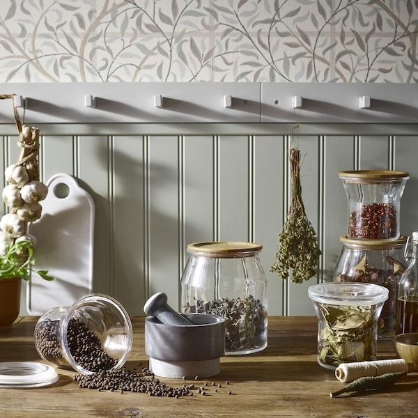 Gewürze Ikea neue herbst-produkte - ikea