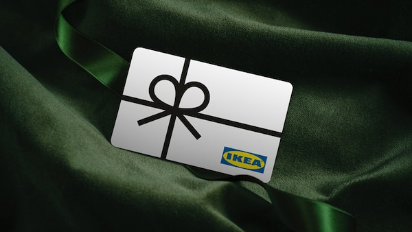 Gift cards - IKEA
